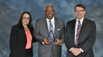 Blue Cross Blue Shield of Michigan Tops DiversityInc's Regional List for Excellence in Diversity Management Leadership