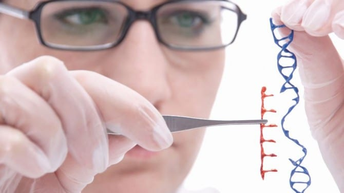 The Future of Healthcare Could Tailor Treatments to Patients' DNA