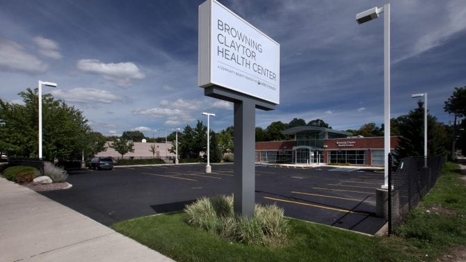 Mind, Body, Soul: BCBSM Foundation Grant Will Help GR Health Center Serve Whole Person