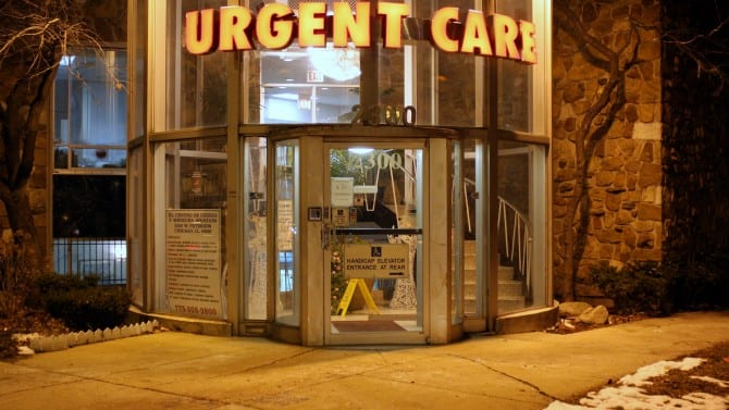 When You Should—and Shouldn't—Go to an Urgent Care Center