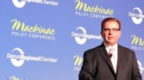 Building on Momentum to Position Michigan for Success at #MPC15