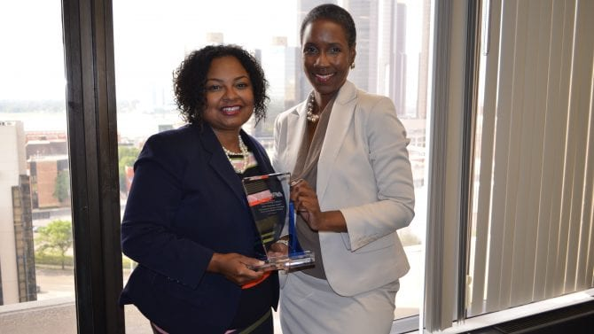 Blue Cross Blue Shield of Michigan Recognized for Diversity & Inclusion Programs