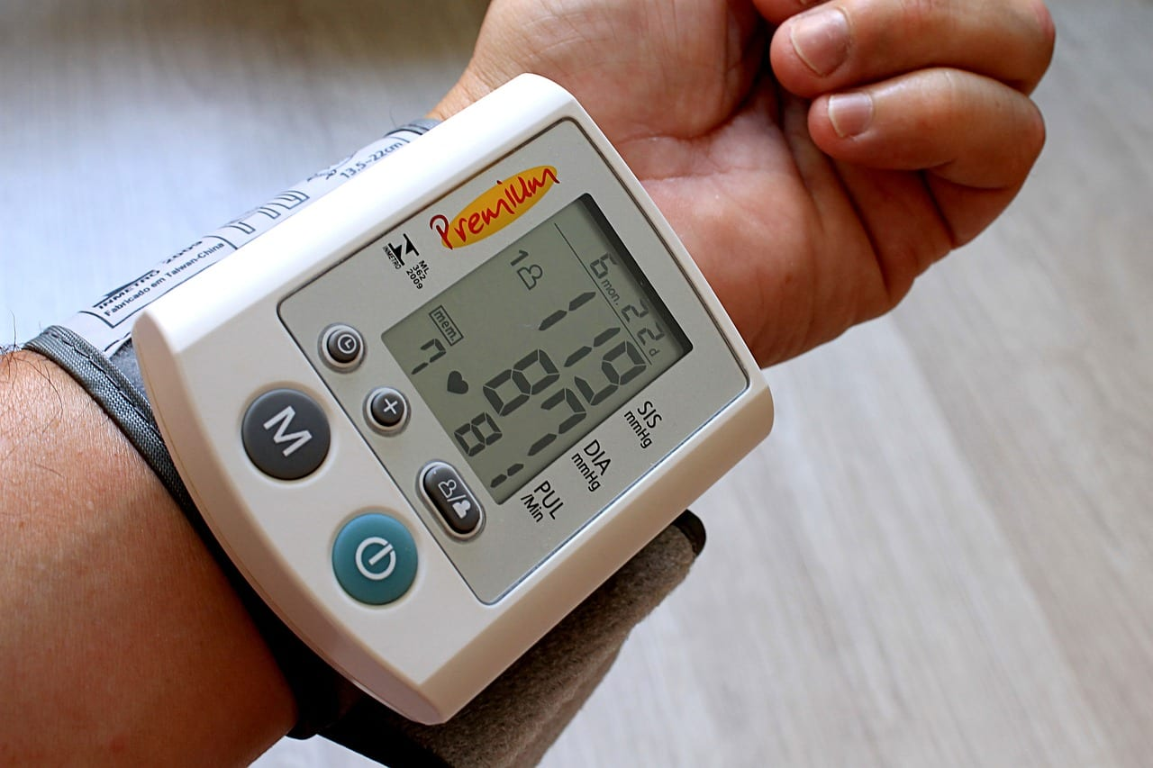 Hypertension vs. Hypotension: The Highs and Lows of Blood Pressure -  MIBluesPerspectives
