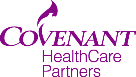 Covenant Health Care Partners logo